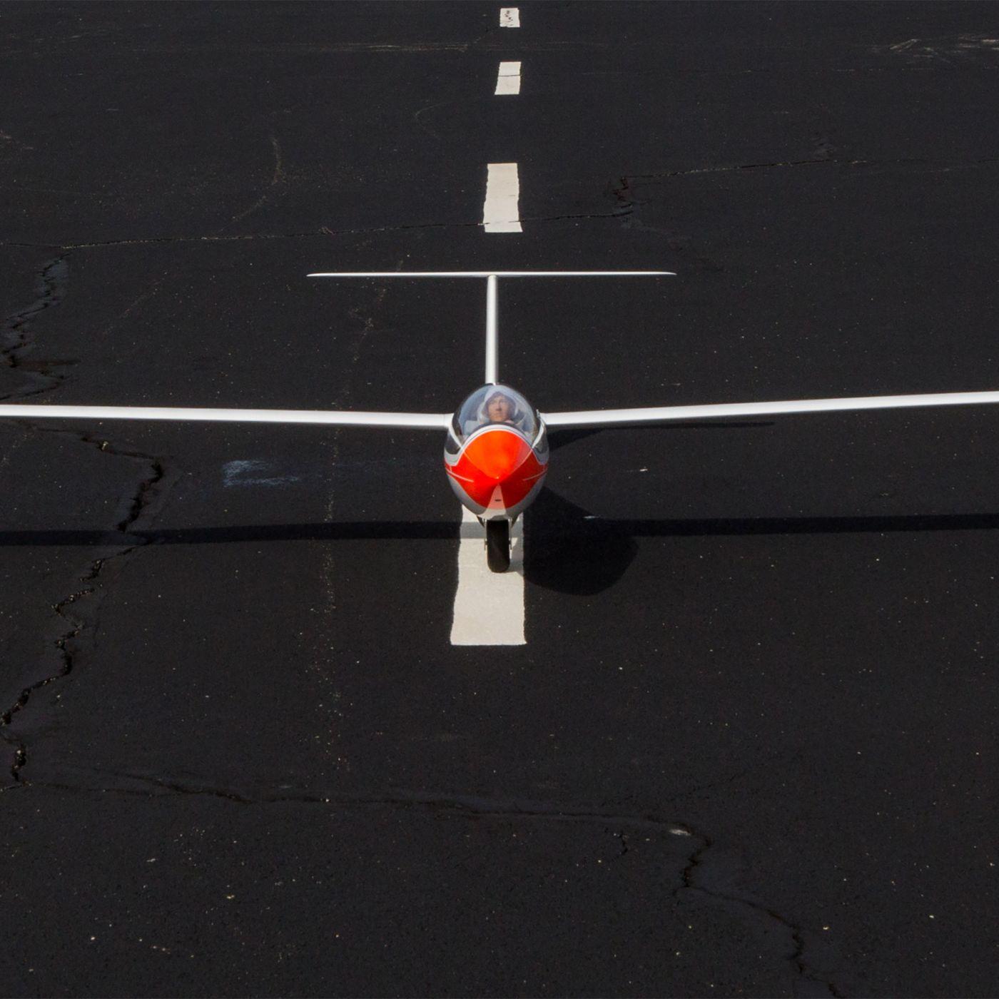 ASH-31 hangar 9