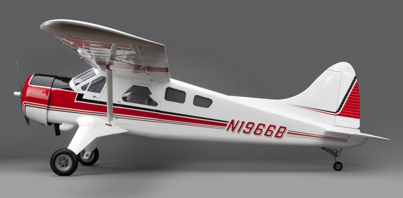 Beaver DHC-2 hangar 9