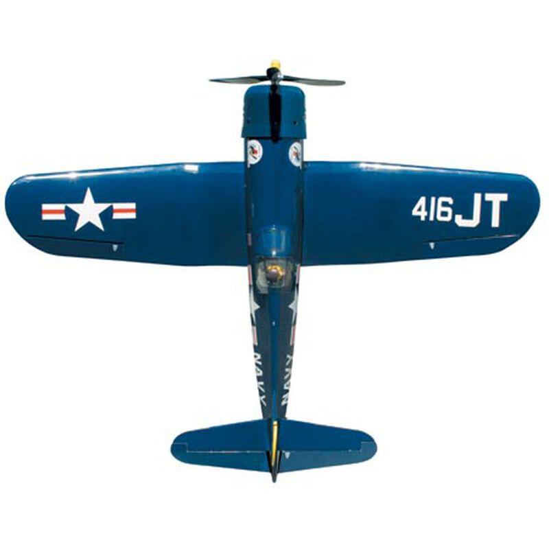 F4U Corsair hangar 9
