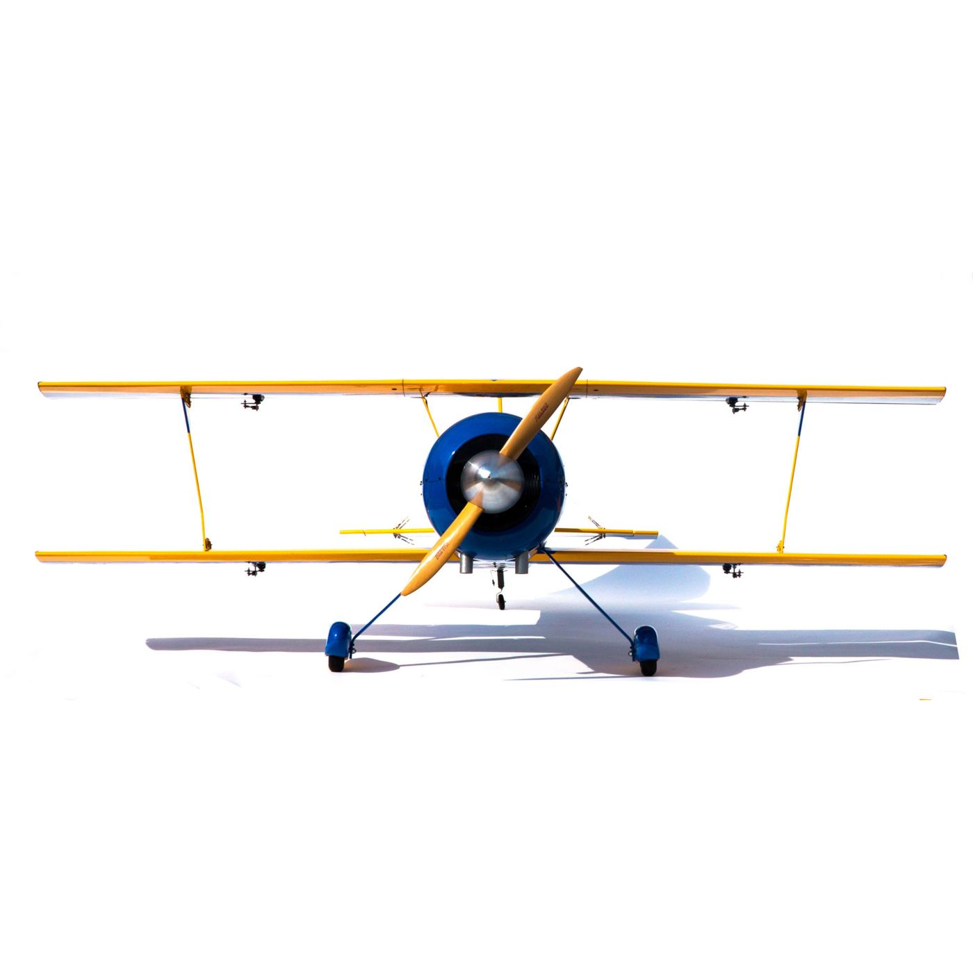 Model 12 Viking hangar 9