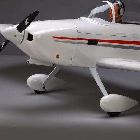 RV-8 hangar 9