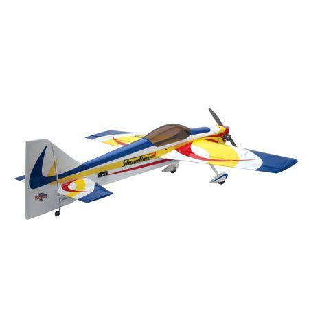 ShowTime 50 hangar 9