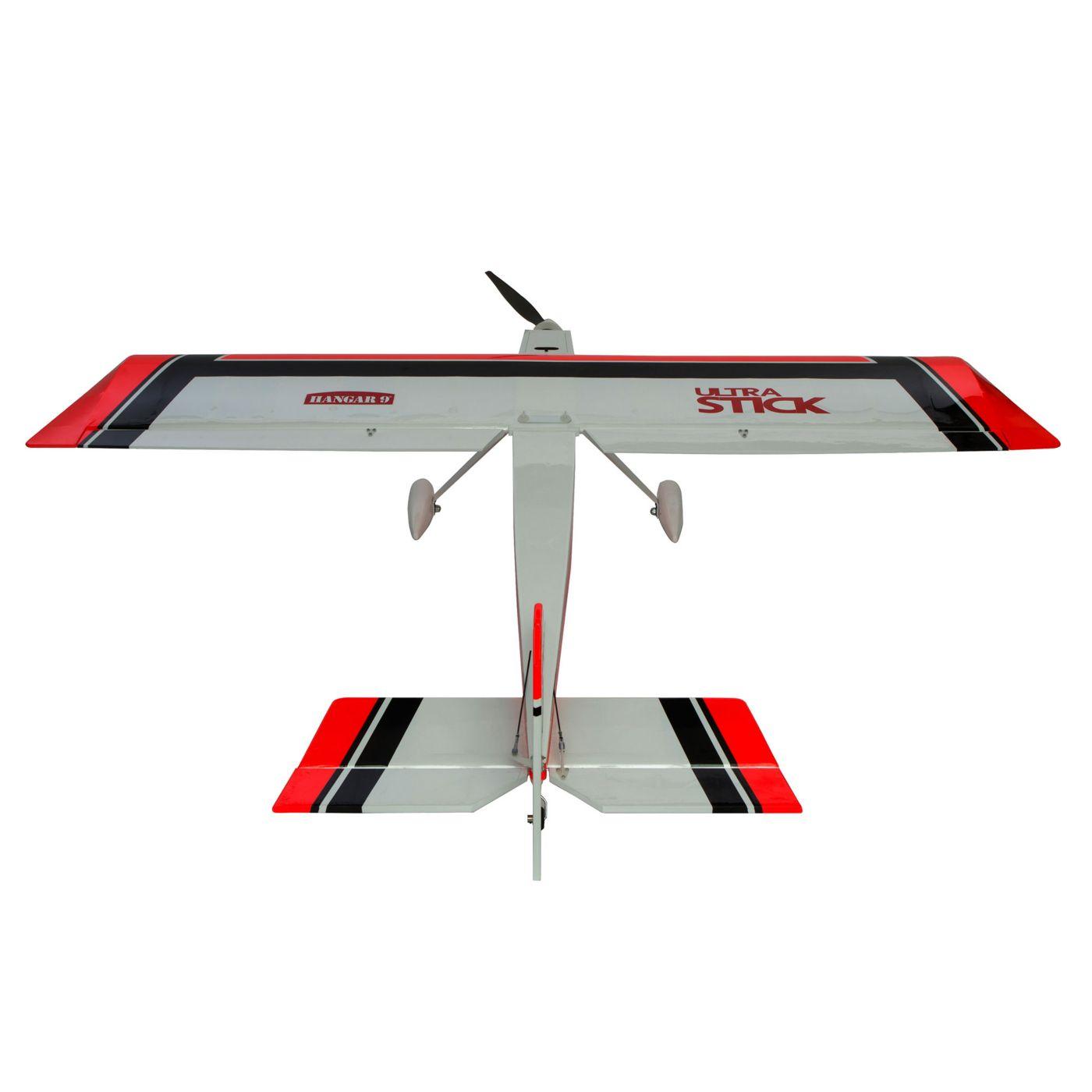 Ultra Stick 10cc hangar 9