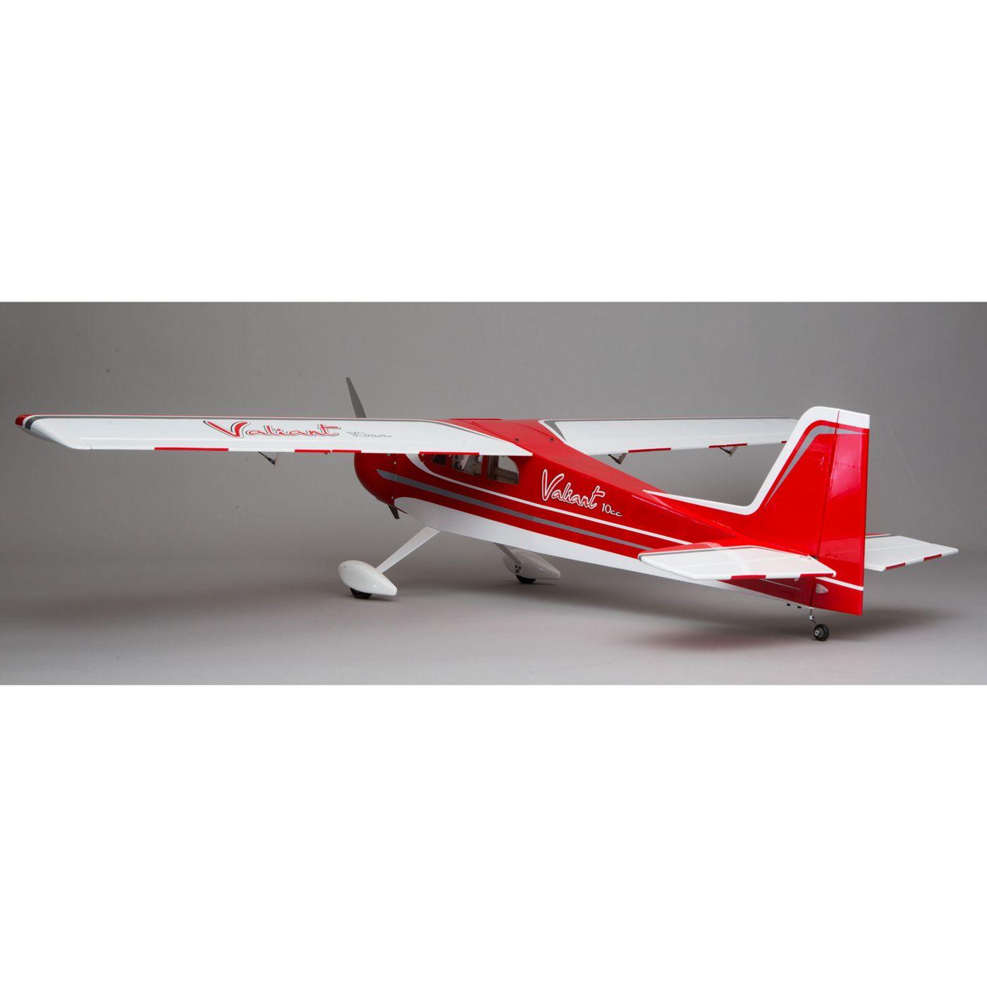 Valiant 10cc hangar 9