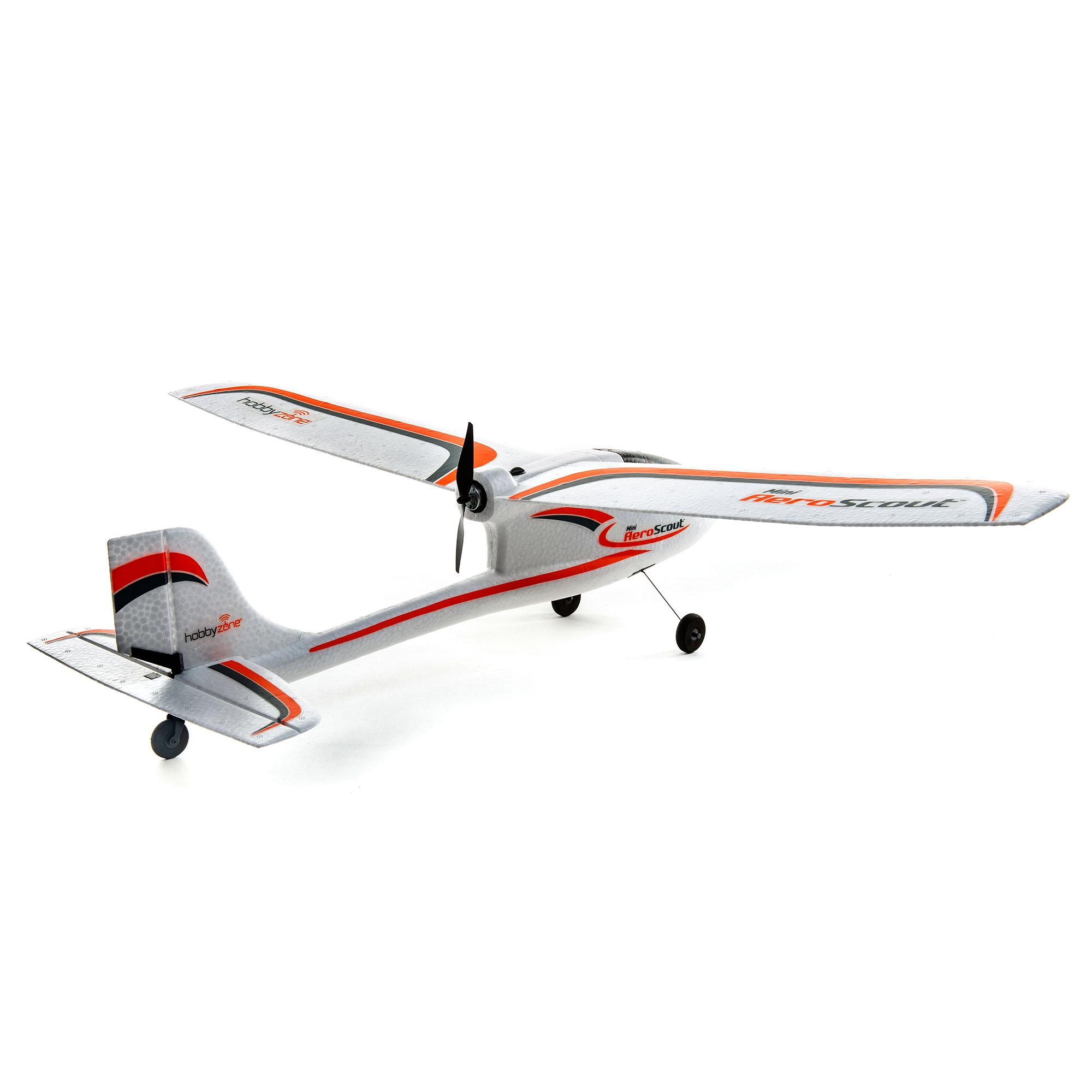 Mini AeroScout hobbyzone