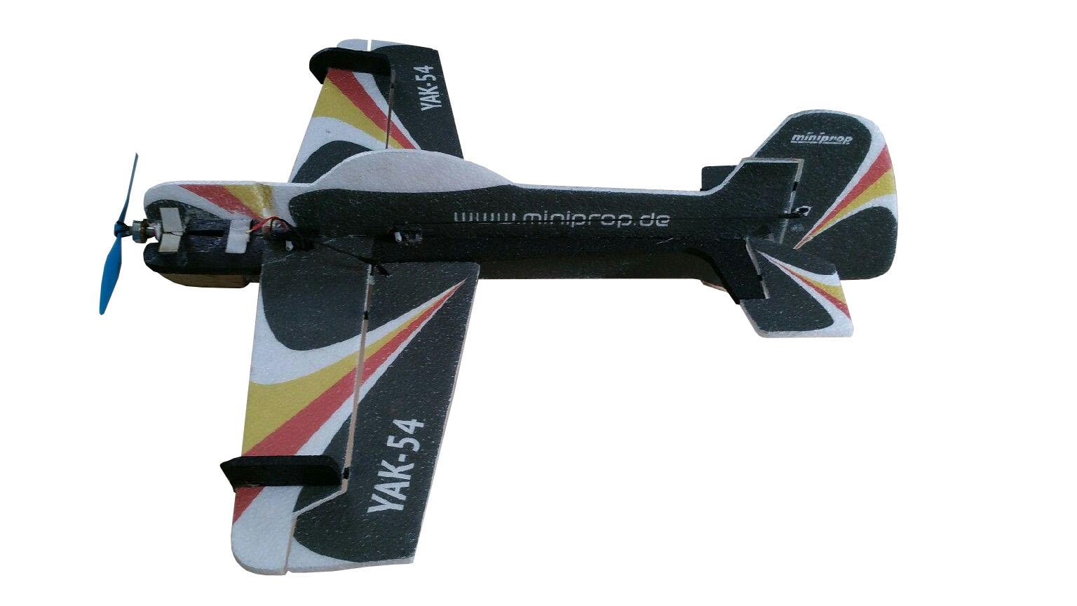 Yak 54 miniprop