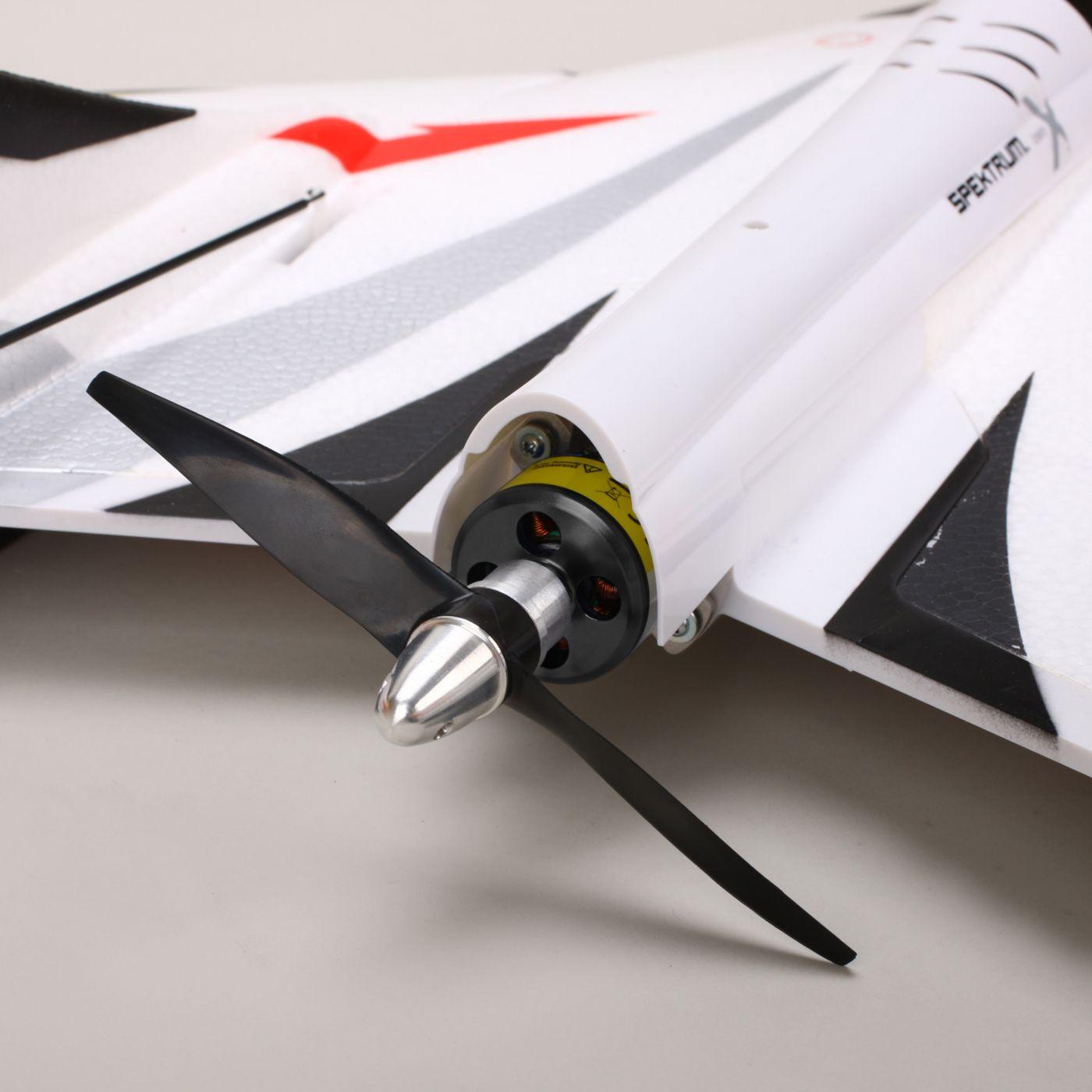 F-27Q Stryker parkzone