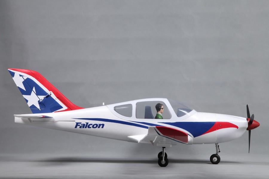 Falcon rocHobby