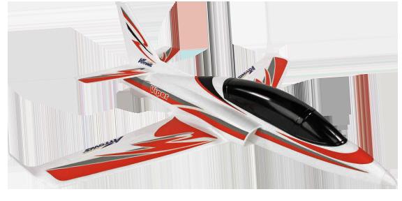 Arrows RC Viper
