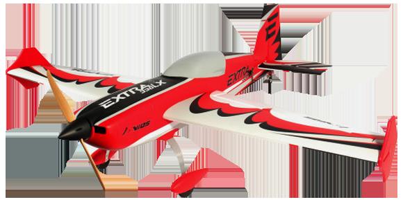 Avios Extra 330LX V2