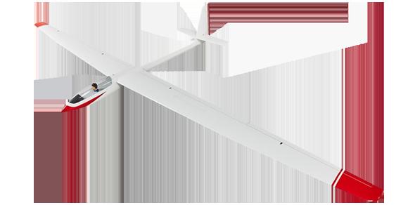 D-POWER Modellbau ASW 17