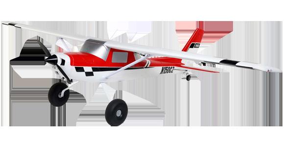 E-flite Carbon-Z Cessna 150T