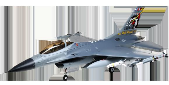 E-flite F-16 Falcon 80mm