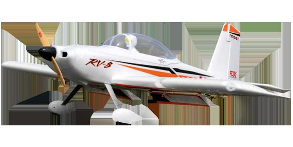 Premier Aircraft RV-8 10E Super