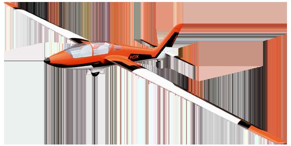 Robbe MDM-1 FOX