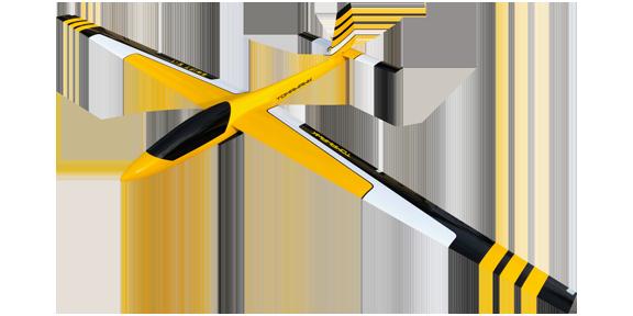 Tomahawk Aviation Swift S-1 carbon