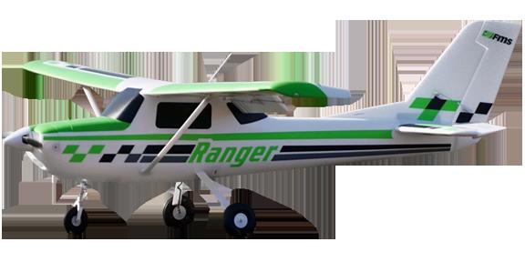 fms Ranger 1800