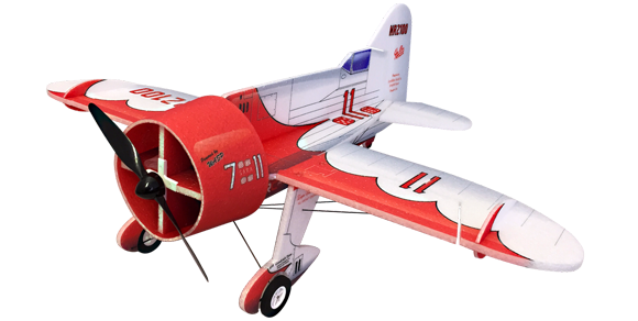 RC Factory Gee Bee