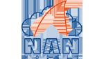 NAN Models logo