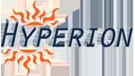 HYPERION logo