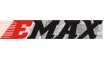 Emax Model logo