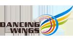 Dancing Wings logo
