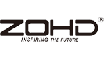 ZOHD logo
