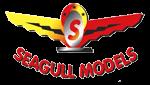 Seagull Models logo