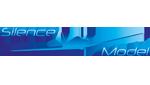 Silence Model logo