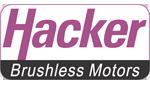 Hacker Brusless Motors logo