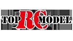 TopRCModel logo