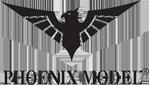 Phoenix Model logo