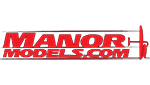 Manor Models logo