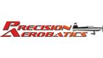 PRECISION AEROBATICS logo