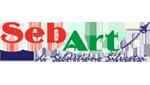 SebArt logo