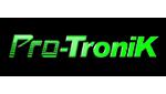 Pro-TroniK logo