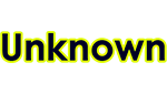 Unknown logo