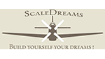 Scale Dreams logo