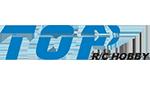 Top RC Hobby logo