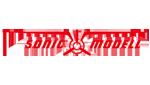 SonicModell logo